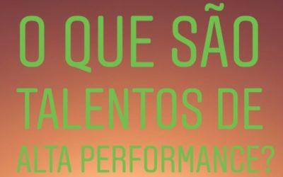 Talentos de Alta Performance